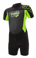 TURBO KIDS 2.5MM SHORTIE  (AGES 10-15)